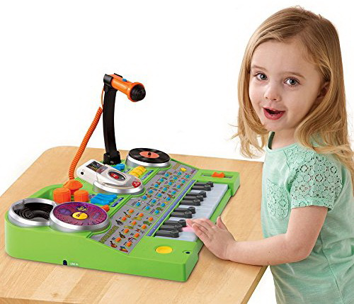 VTech KidiJamz Studio toy review
