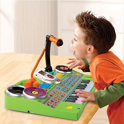 VTech KidiJamz Studio toy reviews