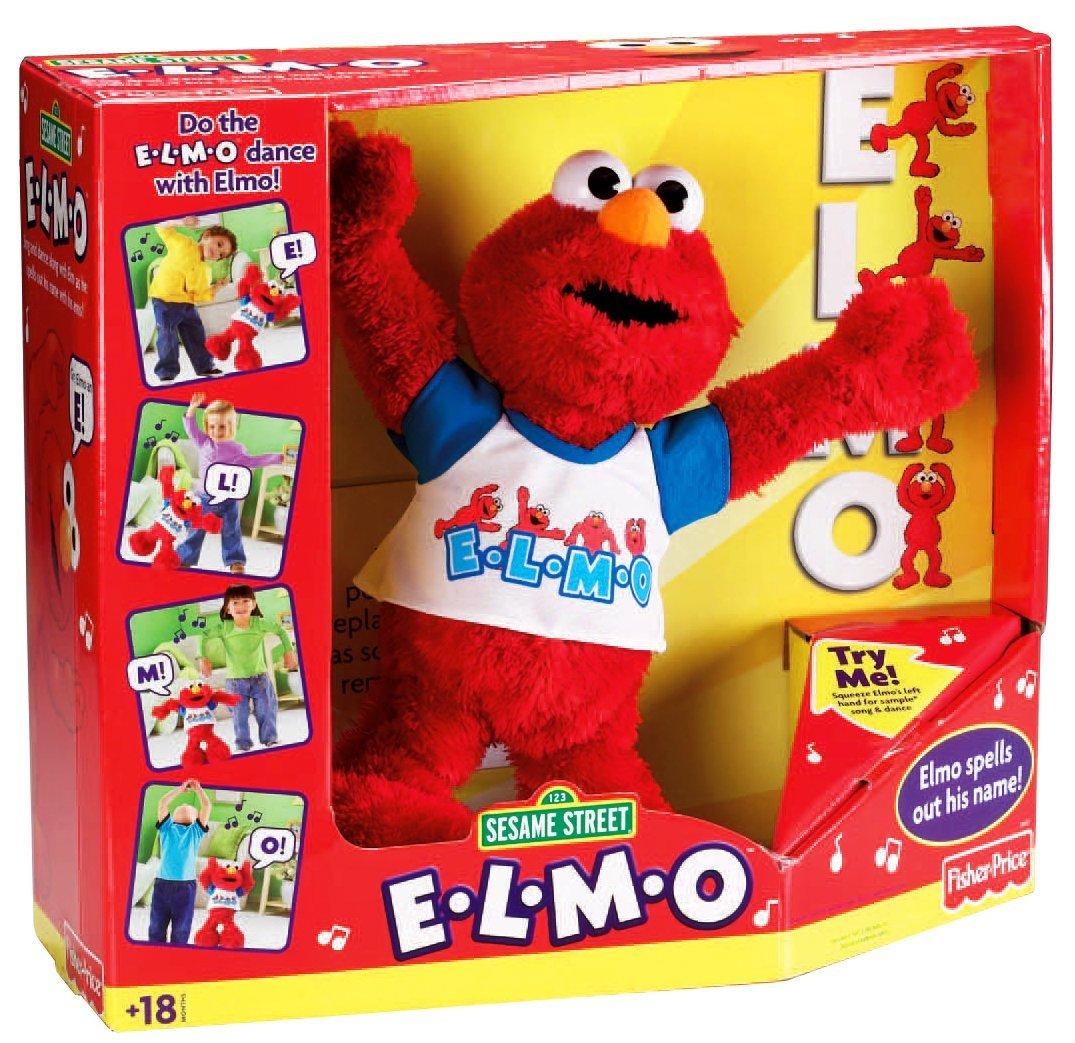 fisher-price-elmo-toys