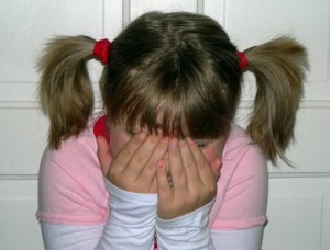 What to Do with a Shy Child?