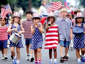 Fun Crafts to Help Understand the 4th of July