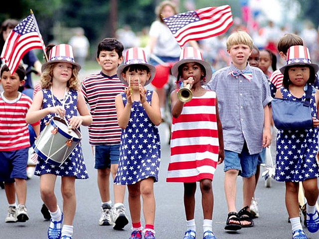 4th of July Kids activities