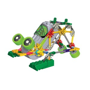 Collect and Build Robo Battlers Series Stomper