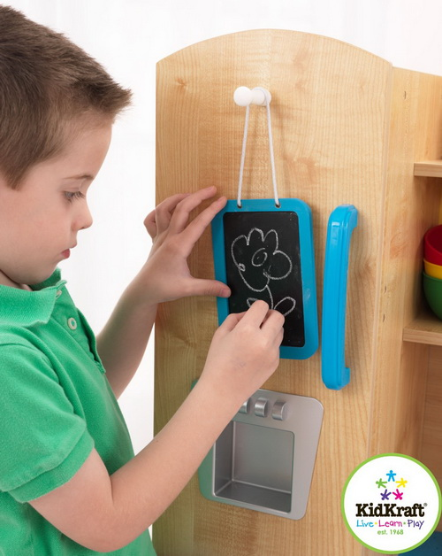 KidKraft Cook Together Kitchen toy