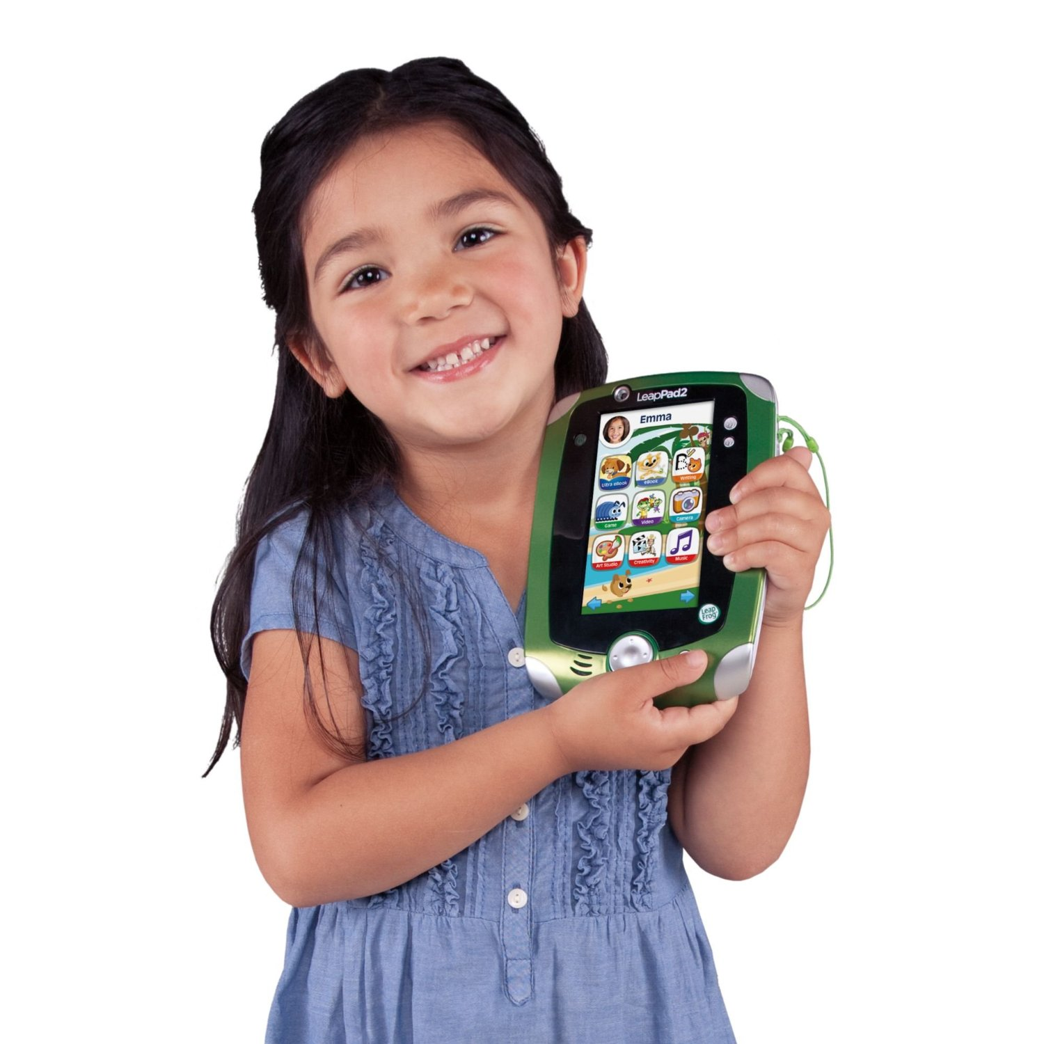 LeapFrog LeapPad2 Explorer Kidss Learning Tablet review