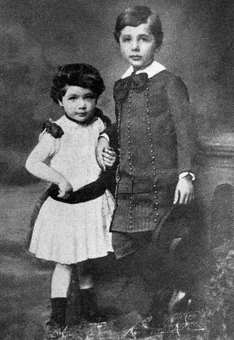 the early life and childhood of albert einstein A life of genius isbn 1553373979 albert einstein:  ranging from his childhood, his early years working as a patent officer,  albert einstein: a life of genius.