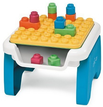 Chicco Music 'N Play Table activiy toy for kids
