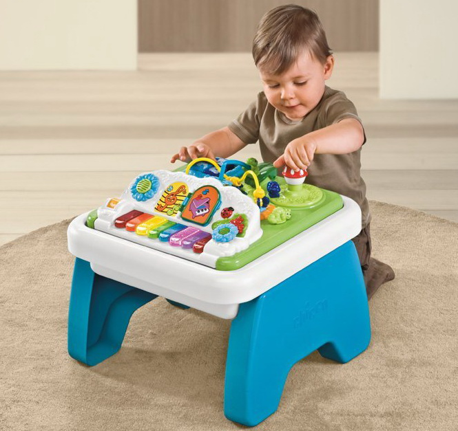 Chicco Music 'N Play Table toy