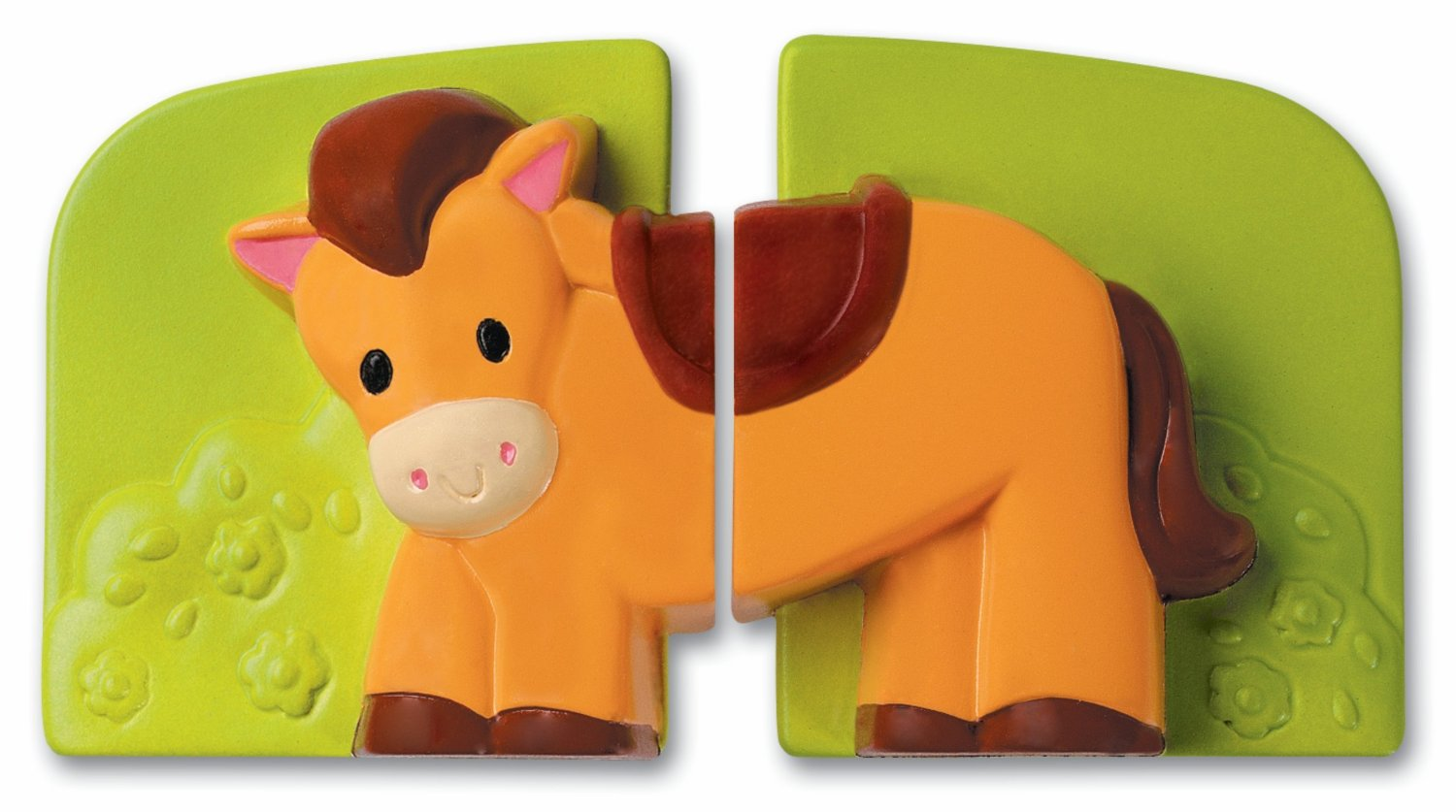 LeapFrog Fridge Farm Magnetic Animal Set toy review