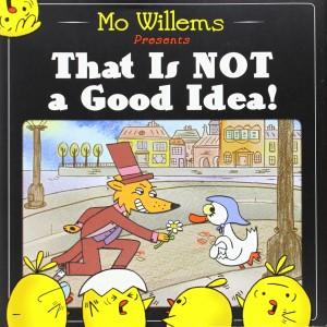 Good Picture books for children