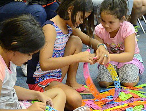Qubits Rainbow Kit learning toys for kids