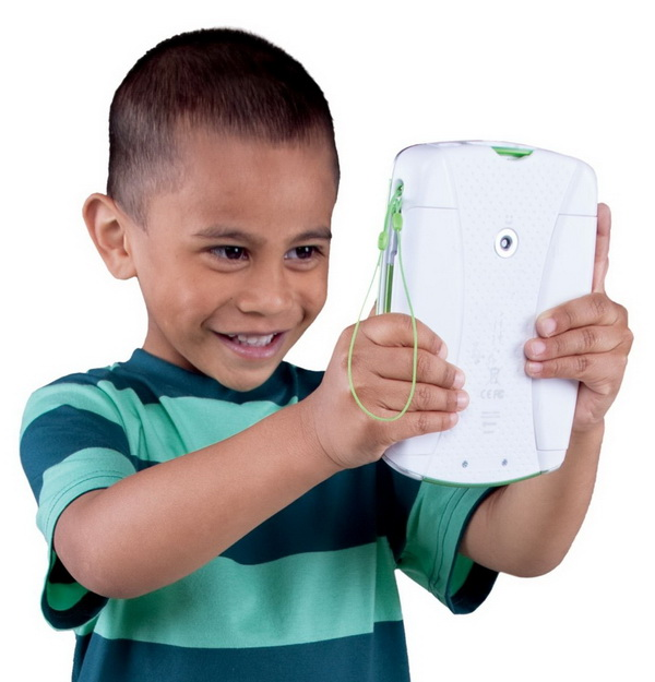 reviewing LeapFrog LeapPad2 Explorer Kidss Learning Tablet educational games