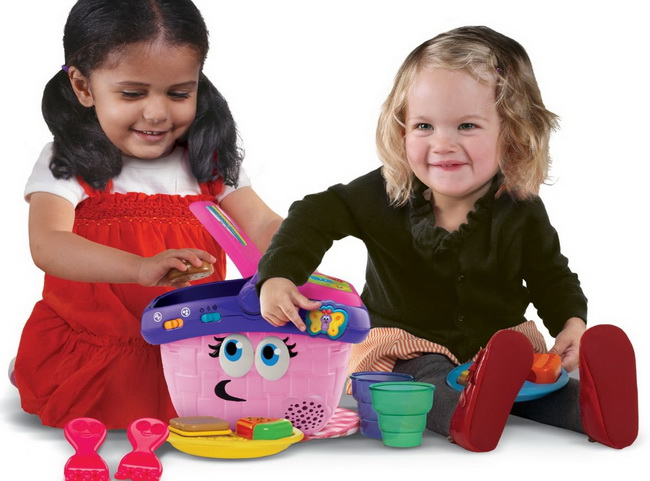 Best 7-month-old baby toys and products