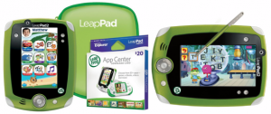 LeapPad2 Explorer Ultimate Learning Gift Pack