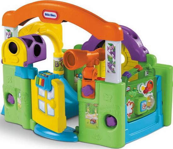 Activity Garden Baby Playset for the little children