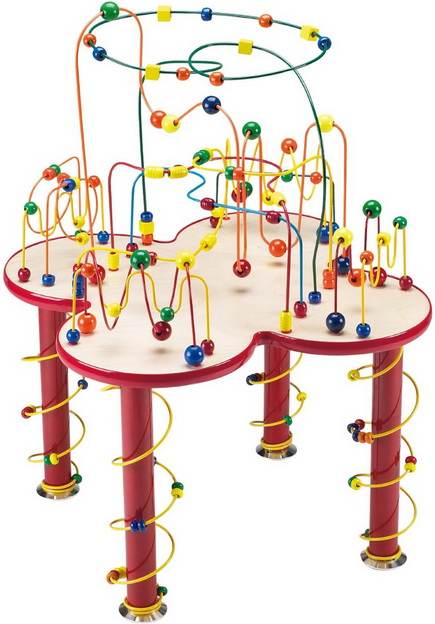 Anatex Ultimate Fleur Rollercoaster Table Toy Reviewing