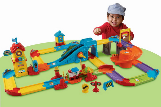 Best educational-toys for 10-month babies 2015 review