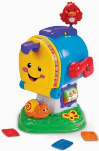 20 Best Educational Toys for Babies