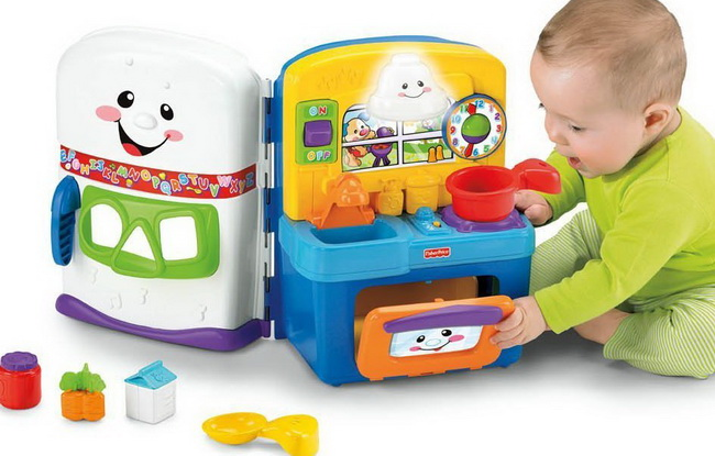 Best educational toys for babies-boys