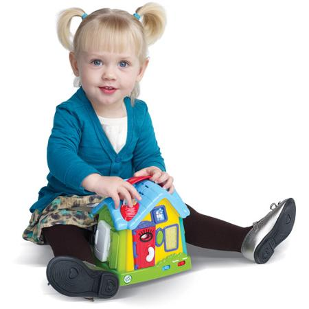 Best house-toy for 8-infants