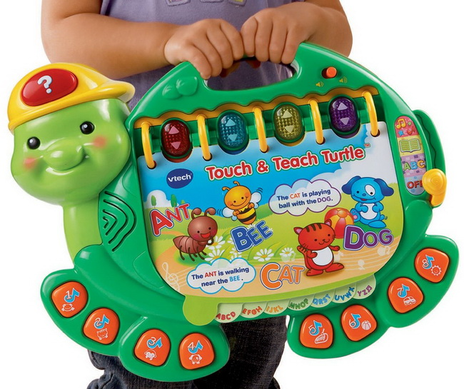 Best talking toys for toddlers reviews