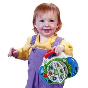 Cool Leapfrog Phonics Radio toy review