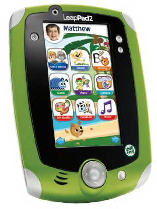 LeapPad2 Explorer Ultimate Learning Gift Pack toy Reviews