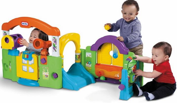 Little-tikes Activity Garden Baby