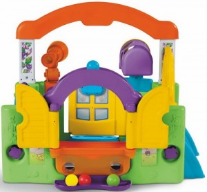 Little Tikes Activity Garden Baby Playset