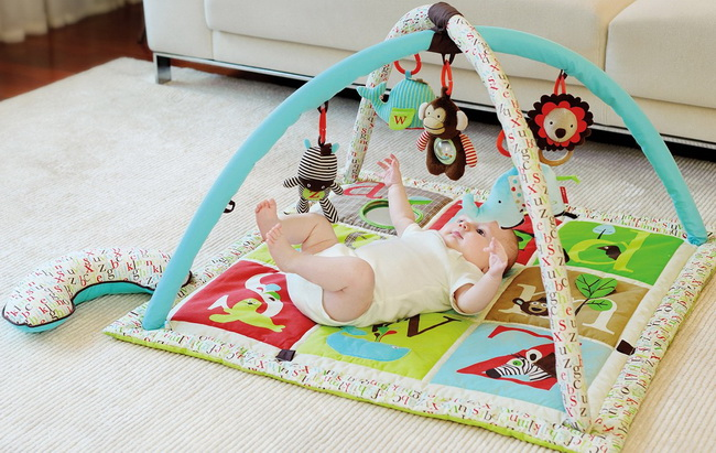 Reviewing educational-toys for 1-month-babies boys and girls