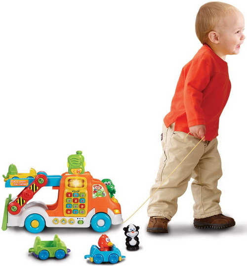 Reviewing Top best 8-month-old babies educational toys
