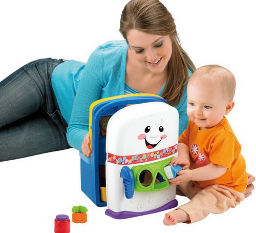17-month-old learning toys for babies