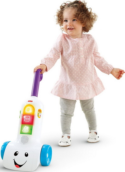 Best-buy toys for 12-month boys n girls