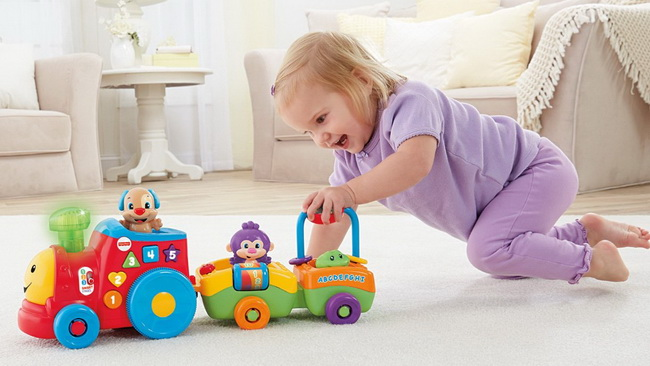 Toys For A 9 Month Old : Best toys for month olds babies educational gifts