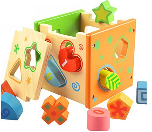 Best-selling toys for 12-month kids