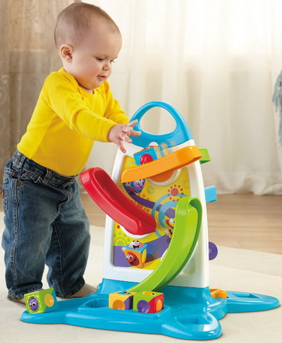 Learning-toys for 16-month toddlers