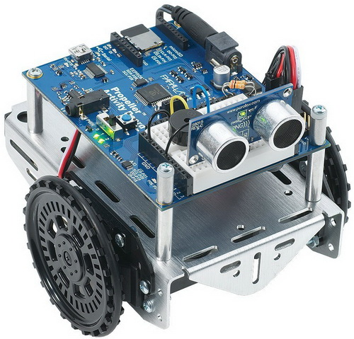 Parallax Activitybot Robot kit