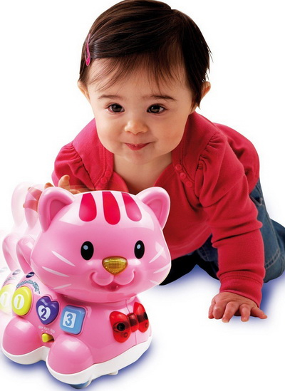 Recommended toys for 12-month-old-toddlers