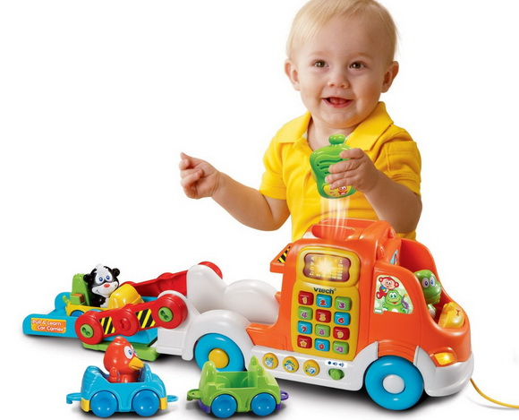Toddler Toys Physical Toys : Best learning toys for month old babies top educational