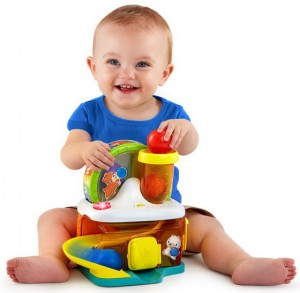 Recommended Toys for 17 Month Old Children
