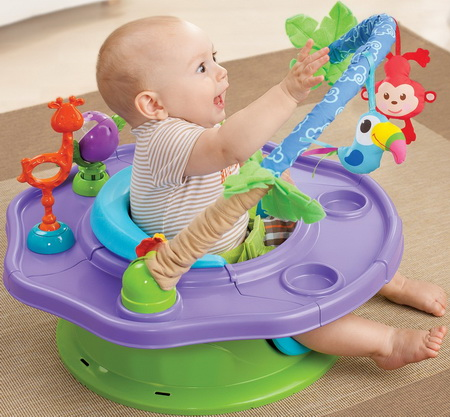 Toys for 2-month old baby