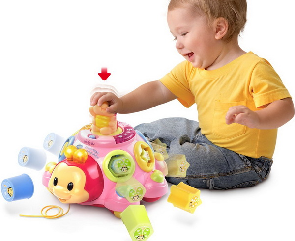 4 Year Old Developmental Toys : Best learning toys for month old babies top educational