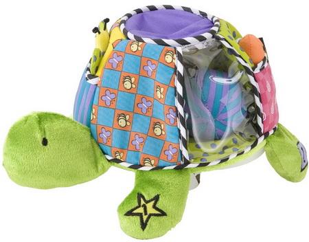 best newborn toys