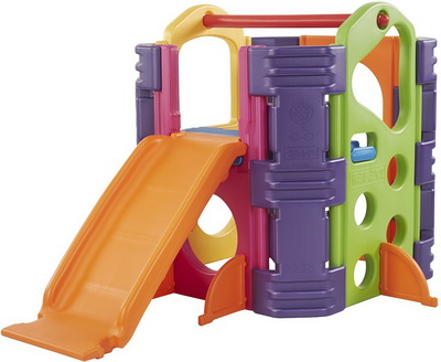 ECR4Kids Climb and Slide indoor toy