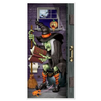Halloween decoration cover