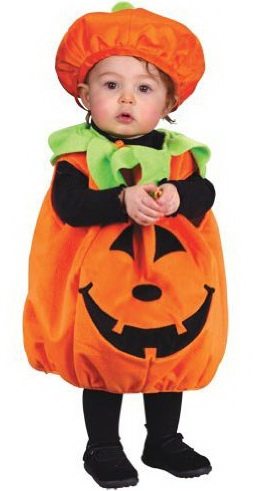 Pumkin costume coupon deal