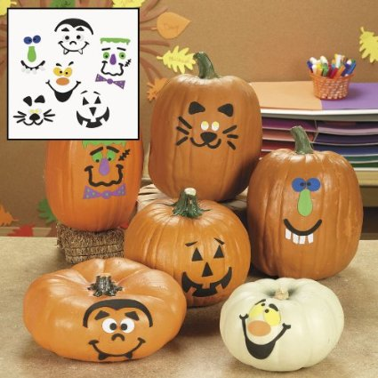 Pumkin craft kit