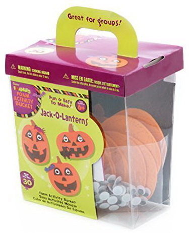 Scary Halloween toys for baby
