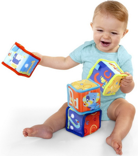 educational toys for three month old child