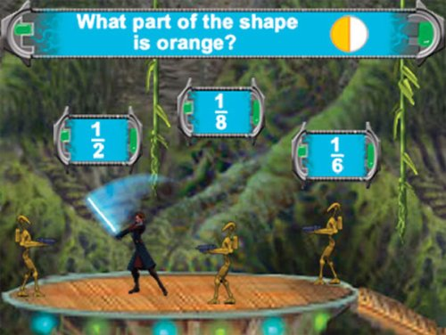Leapfrog Explorer Learning Game - Star Wars: The Clone Wars review price